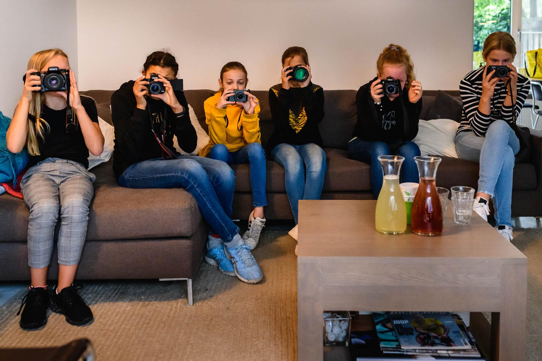 Cursus fotograferen voor kinderen-Cursus-basisfotografie-voor-kinderen-Maarssen-Utrecht-Sandra-Stokmans-Het-echte-leven-fotograferen