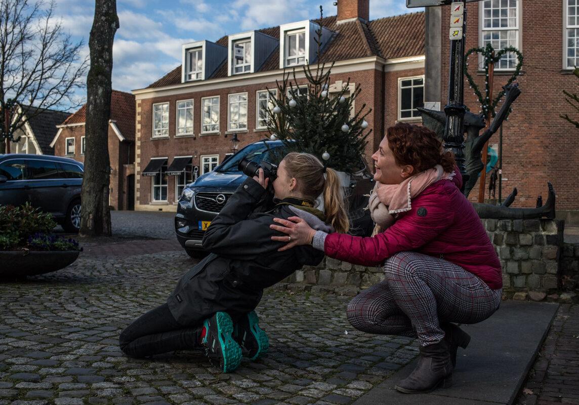 Cursus fotograferen voor kinderen-Cursus-basisfotografie-voor-kinderen-Overijssel-Twente-Christie-Agema-Het-echte-leven-fotograferen-2