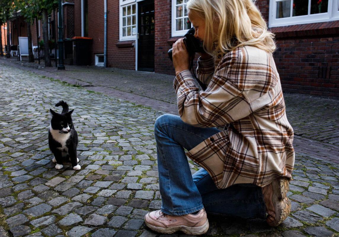 Cursus fotograferen voor kinderen-Cursus-straatfotografie-voor-kinderen-Overijssel-Twente-Het-echte-leven-fotograferen