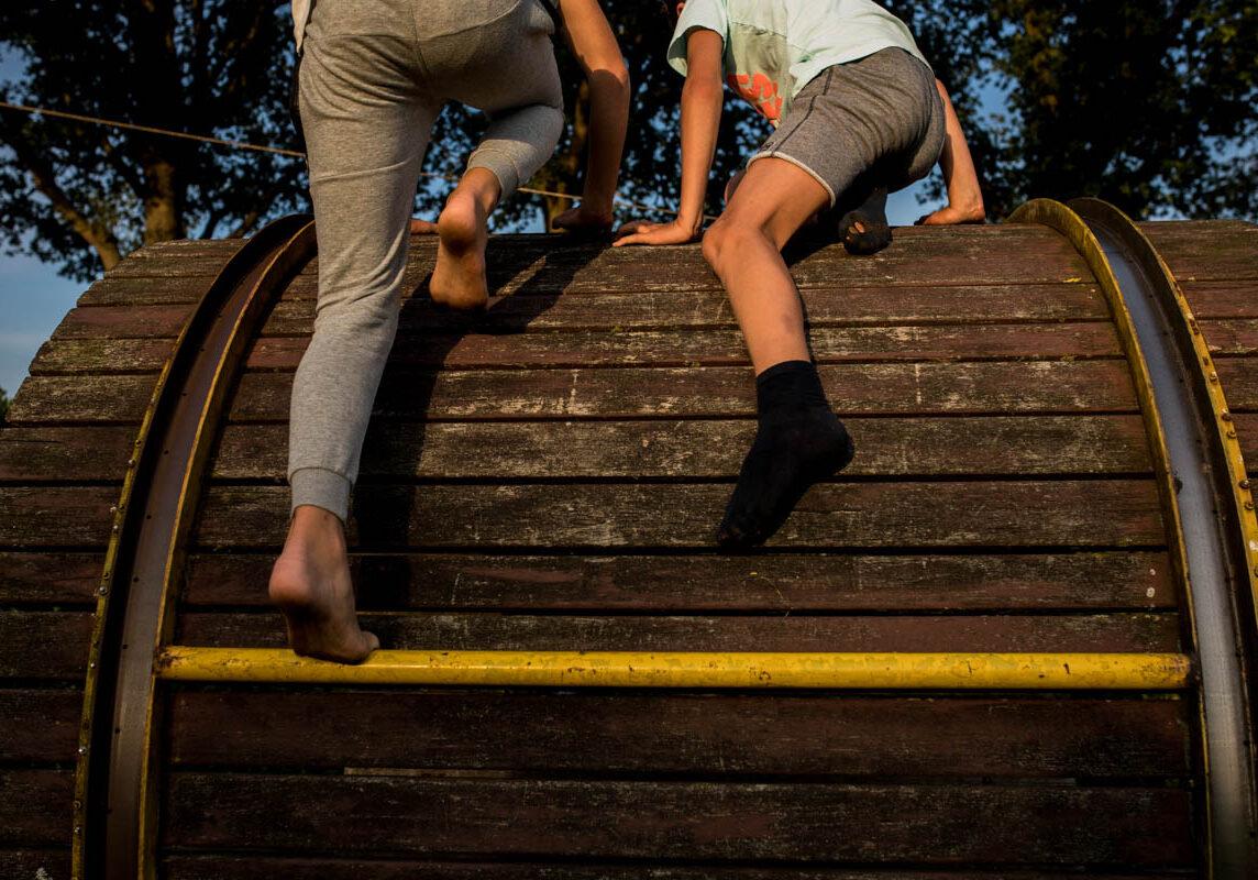 Mentoring fotografie, Twente, Day in the Life, eindfeest groep 8, foto Christie Agema