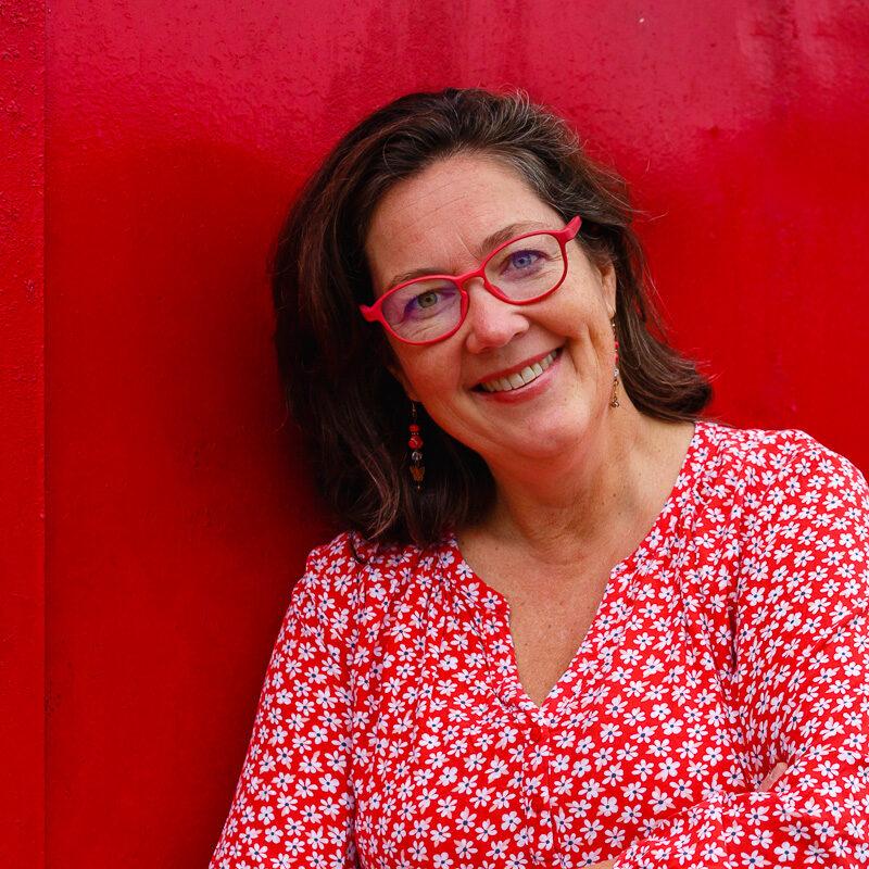 Portet Sandra Stokmans-documentaire-familiefotograaf-Utrecht-Day-in the Life